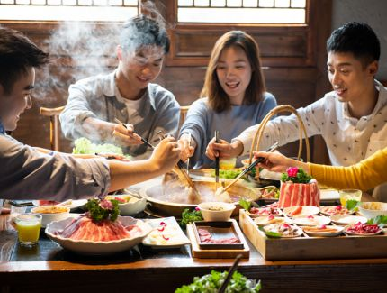 餐饮业迎来最漫长淡季,用对方法,淡季也能变旺季